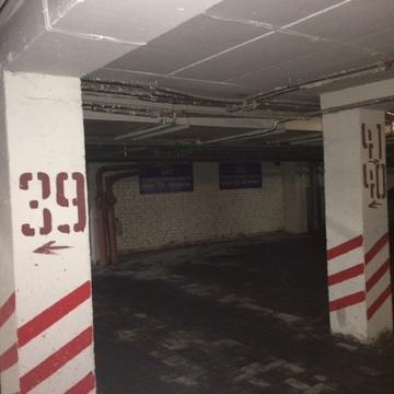 Продаю машиноместо в паркинге 14 м2 - Фото 5
