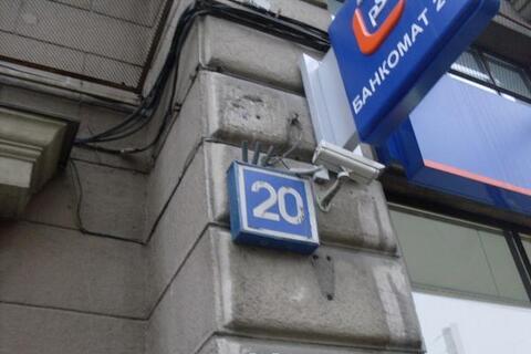 Двухкомнатная квартира в сиалинском доме, около метро Авиамоторная. - Фото 4