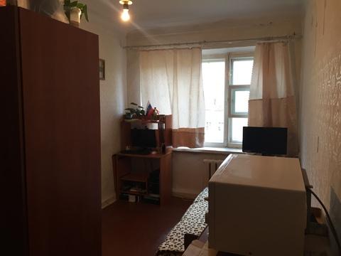 Продается комната в 3-х комнатной квартире, ул. Бабушкина, д. 61 - Фото 3