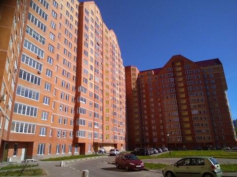 Большая квартира в кирпичном доме - Фото 3