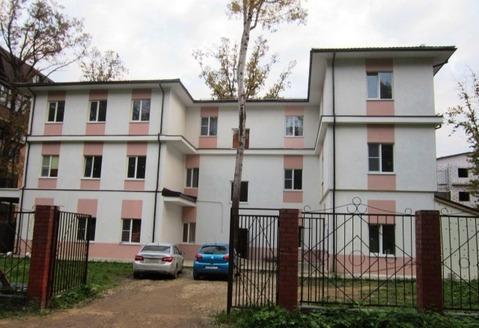 Продаётся студия в Подольске в малоэтажных комфортабельных домах - Фото 1