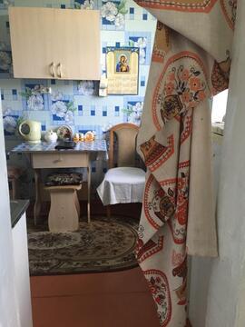 2 комнатная квартира как часть дома в городе Таруса - Фото 5