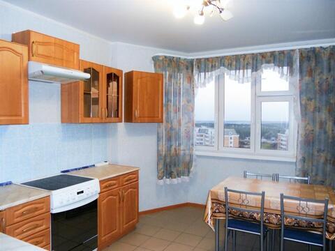 Сдаем двухкомнатную квартиру в Московском. Большие метражи. Длительно - Фото 1