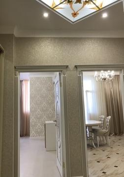 Продажа 1 квартиры в ЖК Адмирал с ремонтом и мебелью - Фото 5