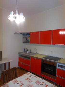 Сдам 1-комнатную квартиру в центре Уфы - Фото 4