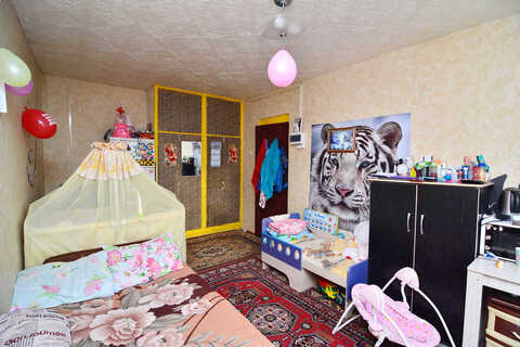 Продам комнату в 2-к квартире, Новокузнецк г, улица Покрышкина 24 - Фото 2