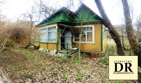"""Продам: дачу с землёй 8 сот, в СНТ """"Авиатор"""" (Кубинка) - Фото 1"""