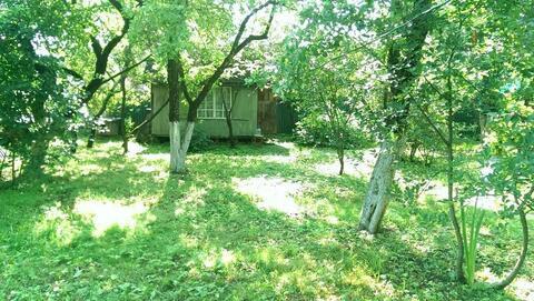 Продается участок с домом в Голицыно - Фото 5