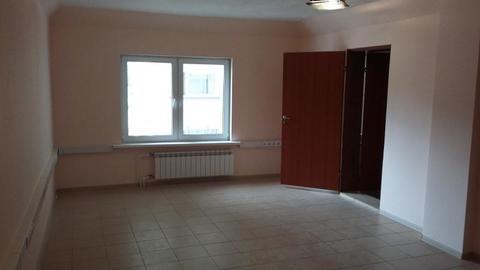 Аренда офис г. Москва, м. Бауманская, ул. Бакунинская, 69 - Фото 4