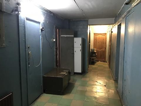 Продажа комнаты в Колпино. Заводской пр. 36 - Фото 4