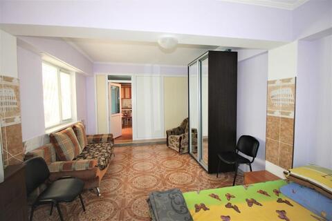 Продам апартаменты в Алуште, микрорайон Дельфин. - Фото 1