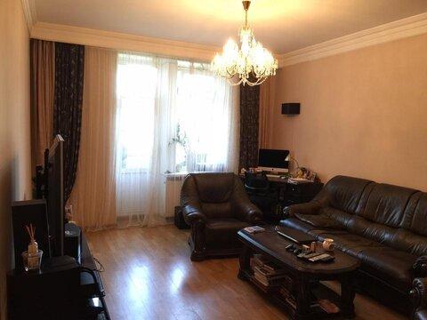 Продается 2 комнатная квартира Ленинградский проспект - Фото 4