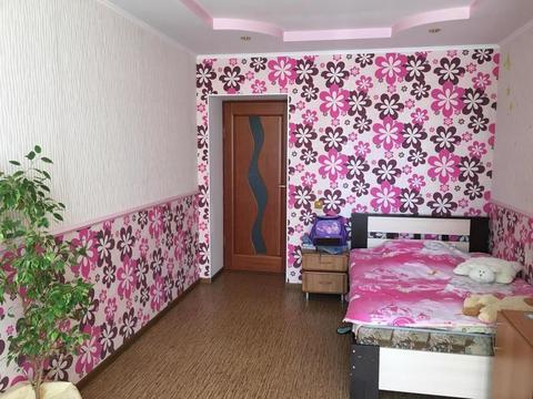 Продам 3-к квартиру, Благовещенск город, улица Кантемирова 23 - Фото 4