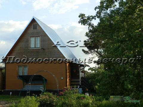 Ярославское ш. 87 км от МКАД, Александров, Дача 40 кв. м - Фото 4
