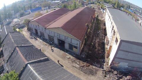 Аренда складских помещений в Симферополе