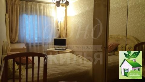 Продам трехкомнатную квартиру с ремонтом - Фото 5