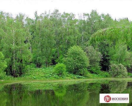 Земельный участок 20 соток(ИЖС) в Новой Москве - Фото 1