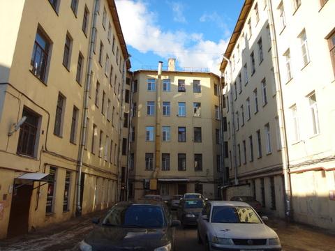 Продажа трехкомнатной квартиры на Кондратьевском пр.дом 23 - Фото 2