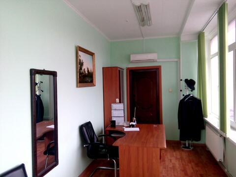 Офис 17 кв.м. в Москве на берегу Москвы-реки, около м. Павелецкая. - Фото 3