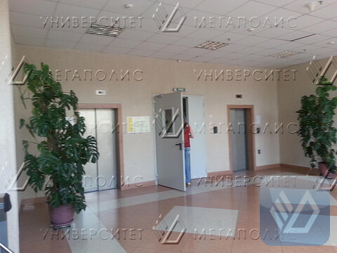 Сдам офис 152 кв.м, бизнес-центр класса B «Бибиревский» - Фото 3