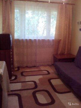 Сдам комнату в 3-комнатной квартире м. Щелковская - Фото 1
