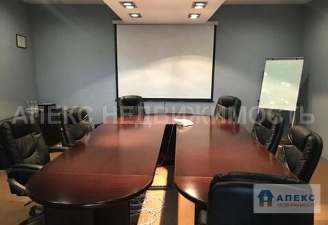 Аренда офиса 330 м2 м. Павелецкая в бизнес-центре класса В в . - Фото 3