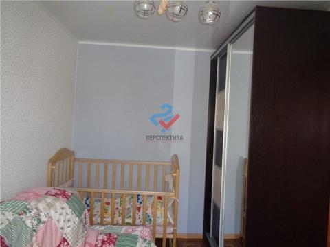Квартира по адресу 50 лет Октября, дом 30/1 - Фото 4