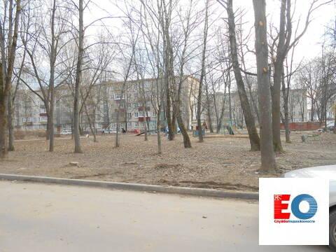 Хороший, тихий район города Обнинск
