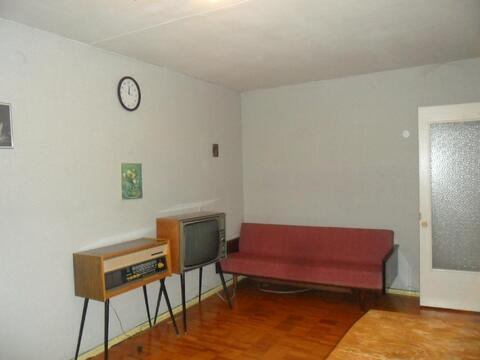 Продажа 2-ух комнатной квартиры - Фото 1