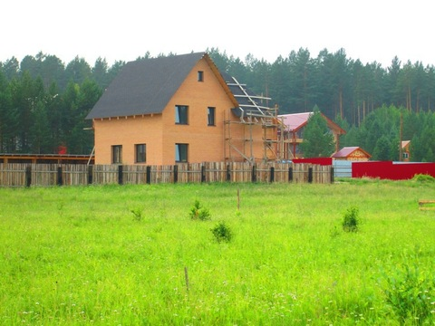 Участок в п. Пионерск - Фото 4