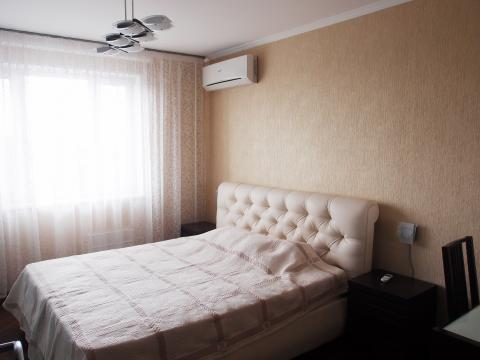 2-комнатная квартира с мебелью и техникой! - Фото 4