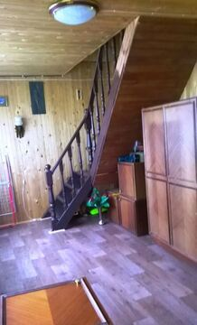 Продается 2х этажная дача 110 кв.м. на участке 10 соток - Фото 4