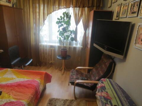 Предлагаю просторную 3х к. квартиру г. Серпухов, ул. Химиков, д. 18 - Фото 3