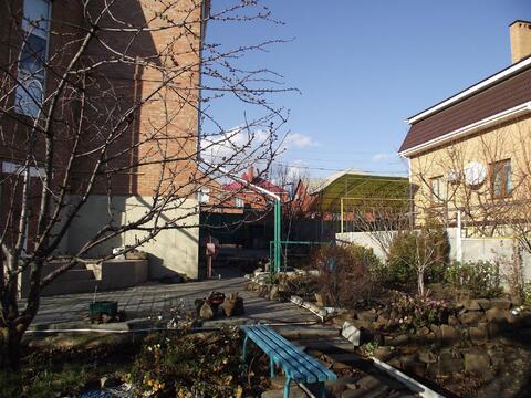 Кирпичный дом 270 кв.м. на 6 сотках сжм - Фото 2