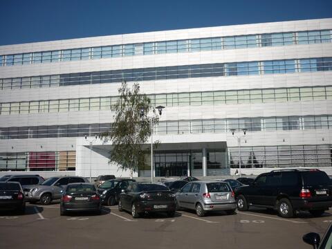 Аренда офиса 150 кв.м. (м.Волгоградский пр-т) - Фото 2