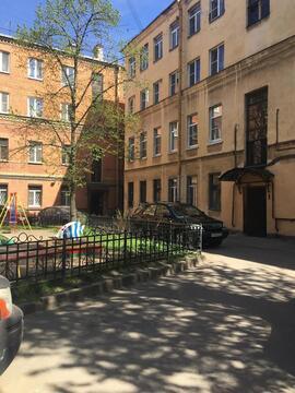 Объявление №44240129: Продаю комнату в 4 комнатной квартире. Санкт-Петербург, Старо-Петергофский пр-кт., 42,
