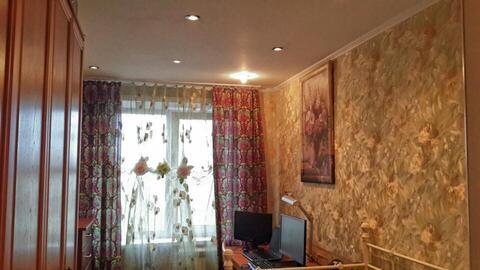 Трехкомнатная квартира в г. Кемерово, Ленинский, б-р Строителей, 44 а - Фото 1