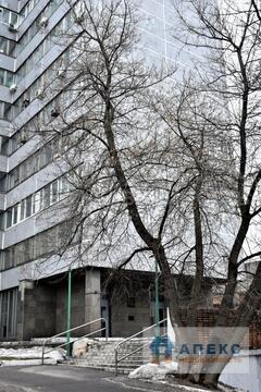 Продажа офиса пл. 7150 м2 м. Авиамоторная в Лефортово - Фото 1