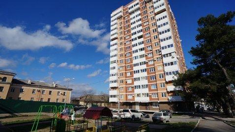 Купить квартиру с ремонтом в центре, ЖК Маяк. - Фото 1