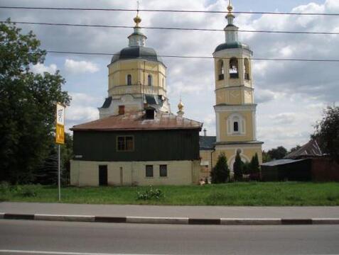 Имущественный комплекс в центре Серпухове - Фото 3
