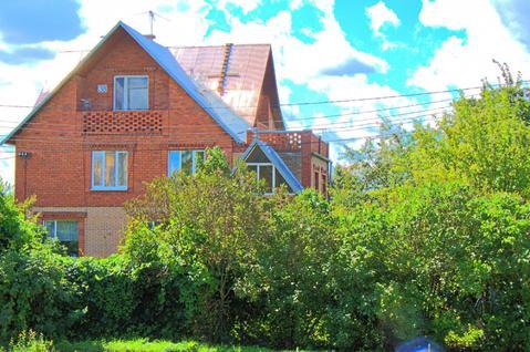 Продается коттедж 400 м2+14 сот в г.Москве, п.Рязановское - Фото 3