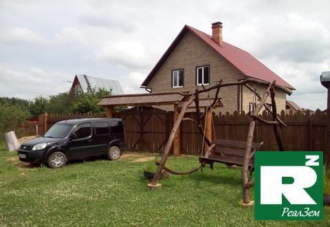 Продается добротная дача Жуковский район село Тарутино - Фото 3