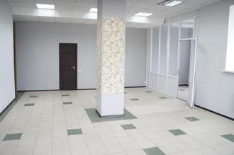 Торгово-офисное помещение 70 м2 Свято-Троицкий бульвар - Фото 2