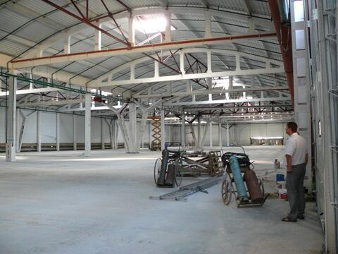 Продажа торгово-складского комплекса с офисными помещениями 7500 кв.м. - Фото 2