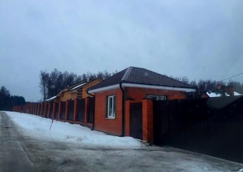 Продается участок. , Щапово п, 22 - Фото 2