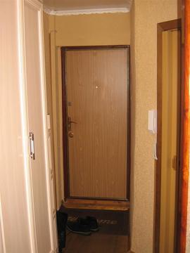 Продается 2-к квартира (московская) по адресу г. Грязи, ул. Правды 30 - Фото 5