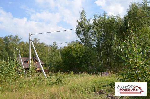 Участок 15 соток село Татариново, пл. Вельяминово - Фото 4