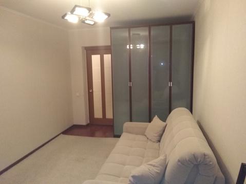 Уютная квартира в кирпичном доме - Фото 1