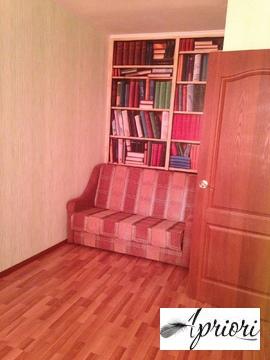 Продается 2 комнатная квартира пос.Свердловский ул. Набережная д.3а. - Фото 5
