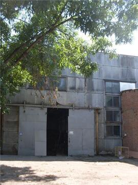 Капитального помещения с отоплением под цех - Фото 2